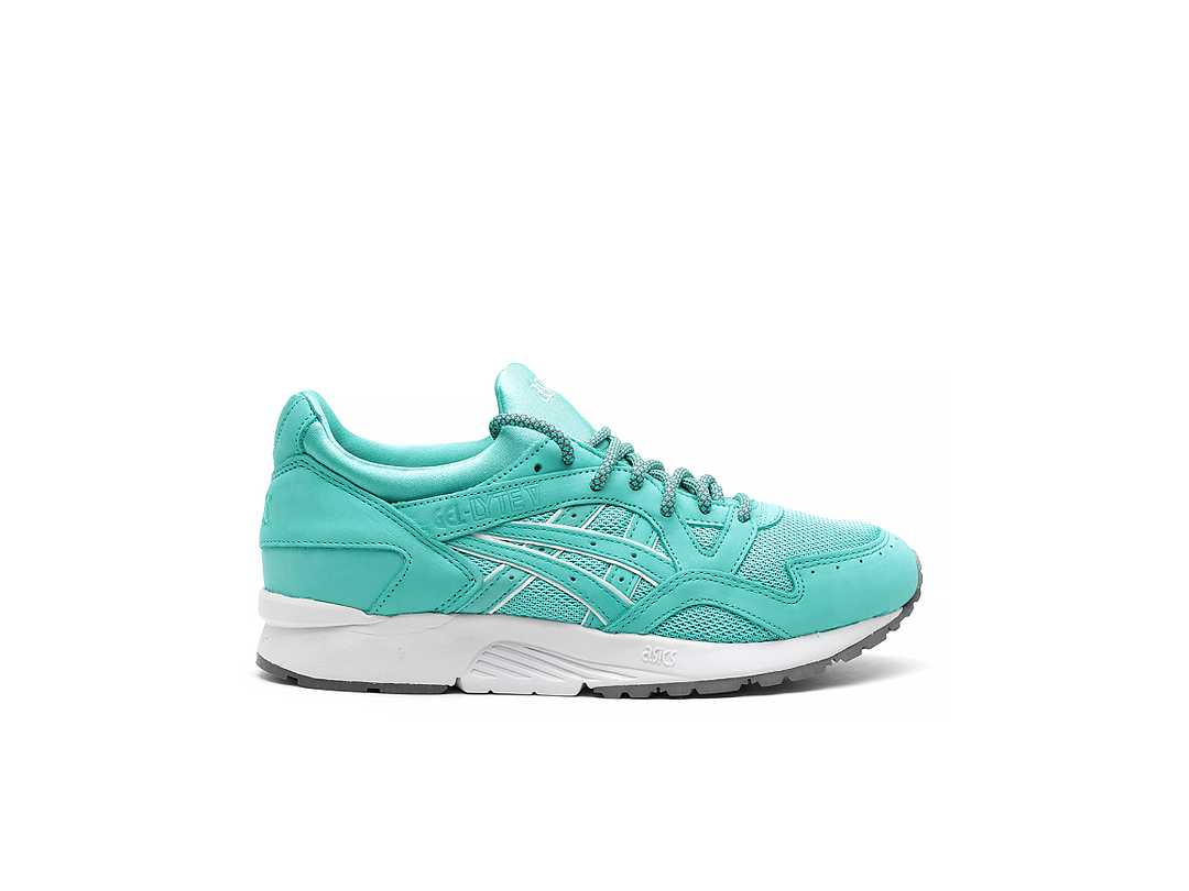 low priced 24807 8bfc9 Ronnie Fieg x ASICS Gel-Lyte V